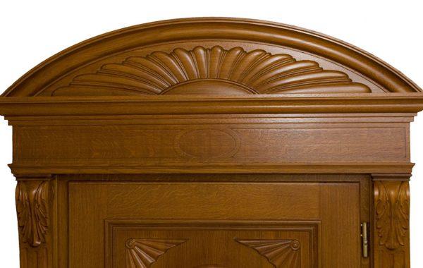 Detale drzwi