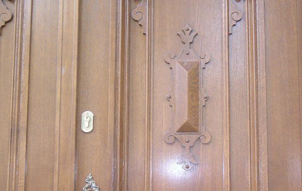 Drzwi detal 2